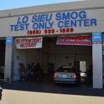 Lo Sieu Smog - STAR Station