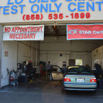 Lo Sieu Smog Test - STAR Certified