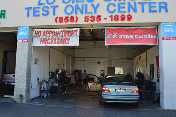 About - Lo Sieu Smog Test Only Center